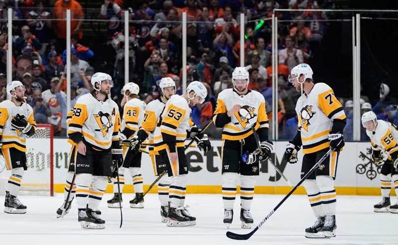 Należąca do NENT Group platforma Viaplay będzie pokazywała w Polsce rozgrywki hokejowej ligi NHL do 2026 roku