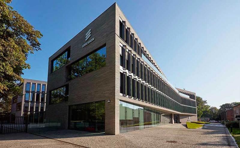 Ericsson zwiększy zatrudnienie w Łodzi i Krakowie o 350 osób