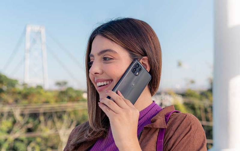 Ceny Motorola Edge 20 lite 5G, Motorola Moto G60s i Samsung Galaxy A03s w Play