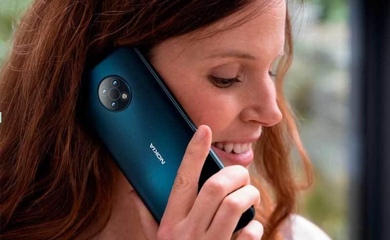 Nokia G50 - specyfikacja i cena