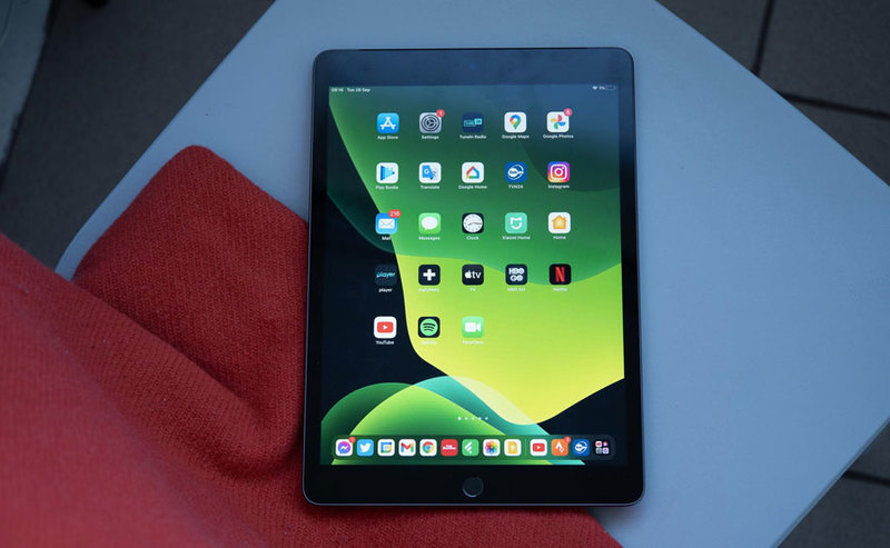 iPad 9 generacji z 2021 r. - nasze pierwsze wrażenia