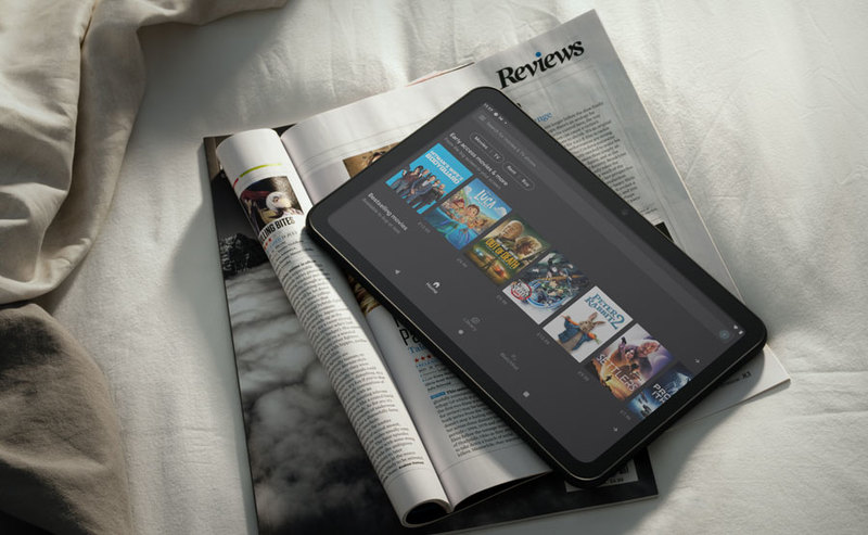 Nowy tablet Nokia T20