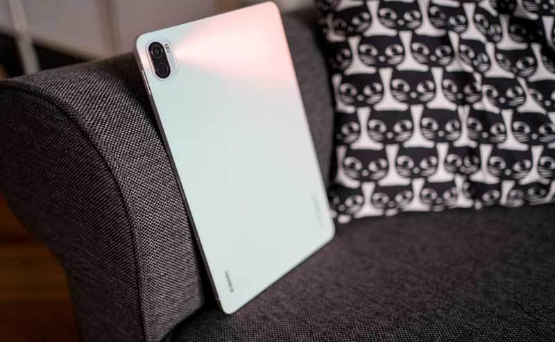 Xiaomi Pad 5 - recenzja