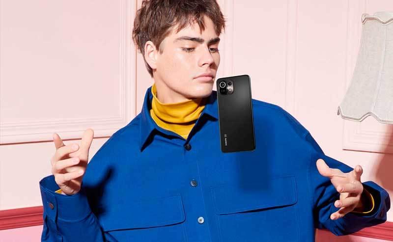 Xiaomi Mi 11 Lite 5G taniej w Orange