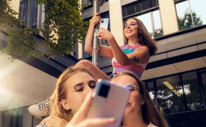 Smartfony vivo w Plusie (ceny)