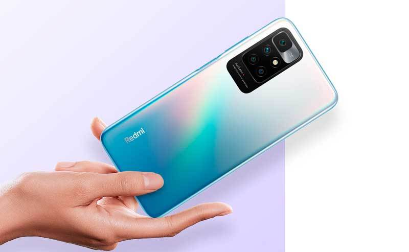 Nokia 225 4G, moto e20, realme GT 5G i Samsung Galaxy A52 LTE, Redmi 10 w Plusie (ceny)