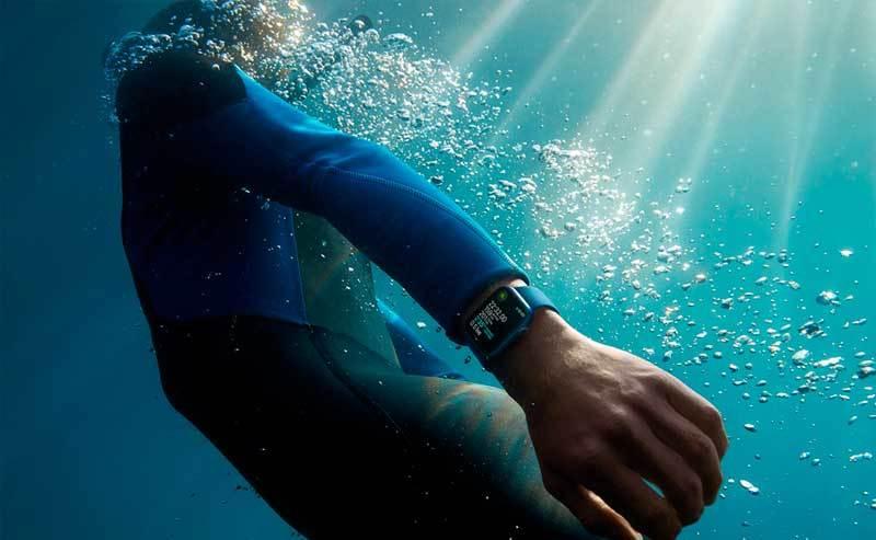 Apple Watch 7 – start przedsprzedaży