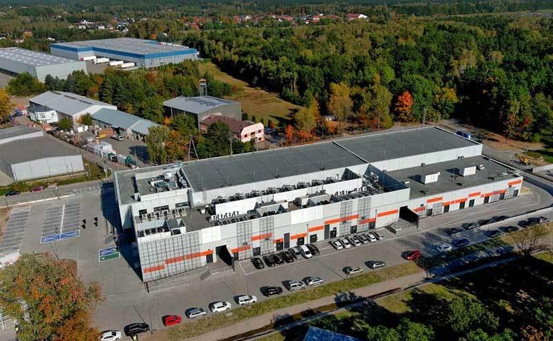 Warsaw Data Hub już działa. Orange Polska uruchomił swoje najnowsze centrum przetwarzania danych