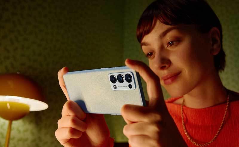 OPPO ColorOS 12 - kiedy i na jakie smartfony