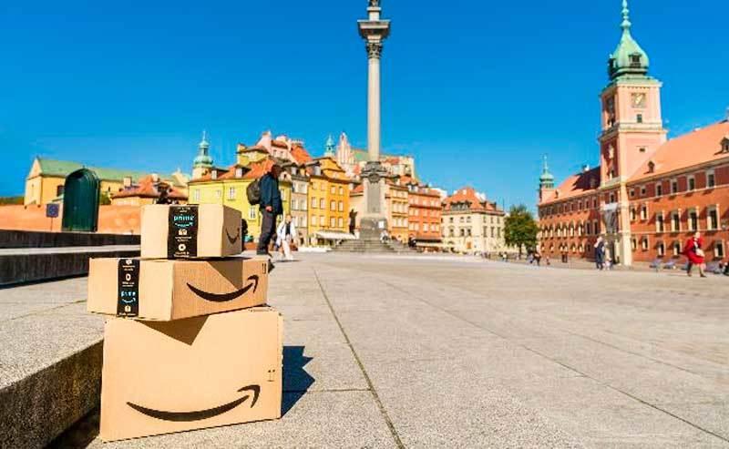Amazon Prime za 49 zł rocznie!