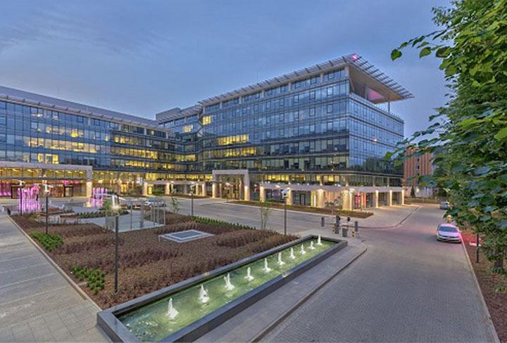 T-Mobile Office Park - dodatkowe informacje o nowej siedzibie operatora