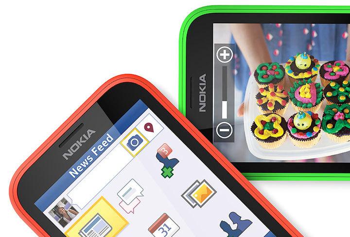 Nokia 225 w Orange (ceny)