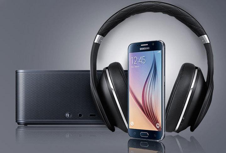 Promocja przy zakupie Samsunga Galaxy S6