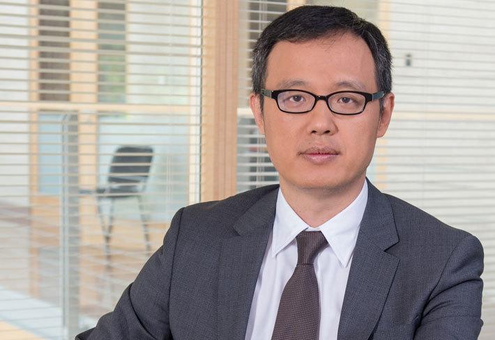 Wang Yanmin - Huawei