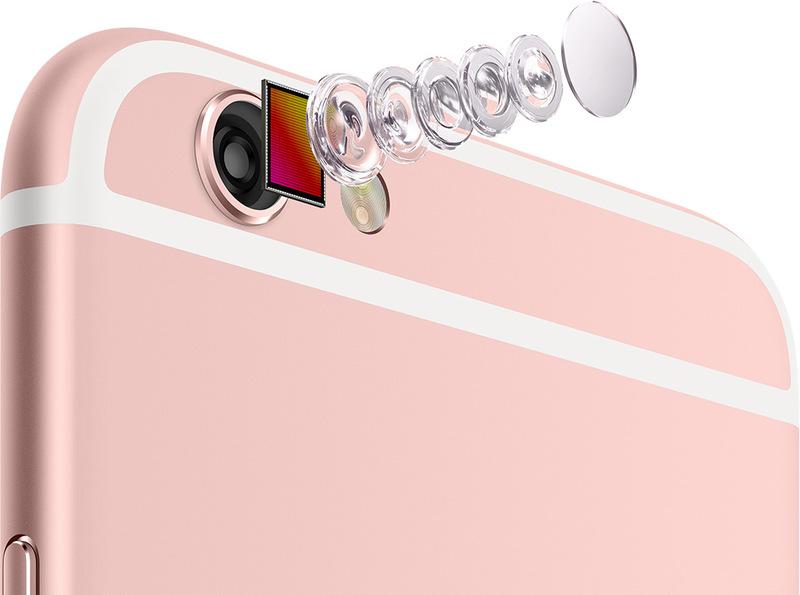 iPhone 6s Plus - unboxing