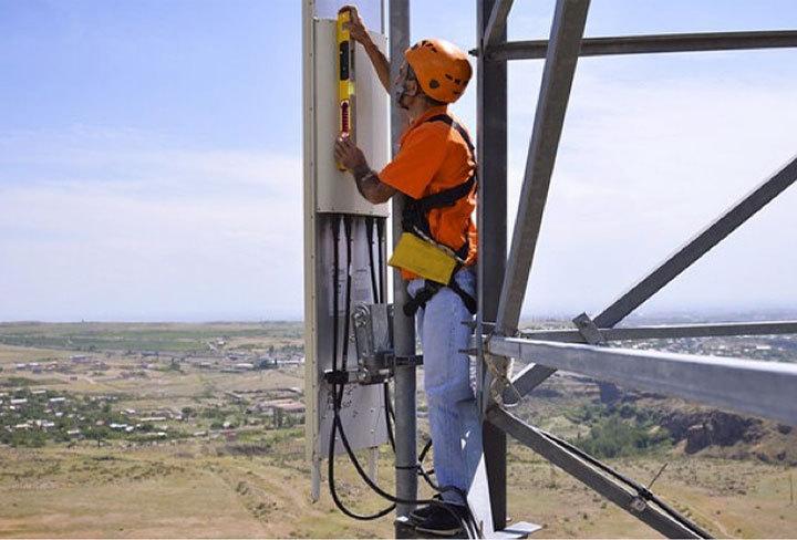 LTE 800 w Orange