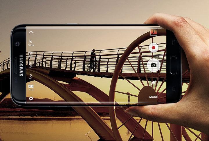 Ceny Samsungów Galaxy S7 i S7 edge w Orange