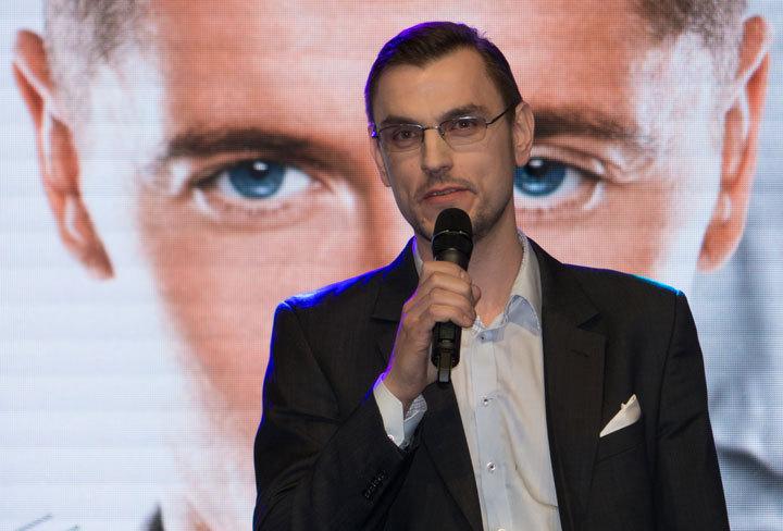 Dariusz Marnic