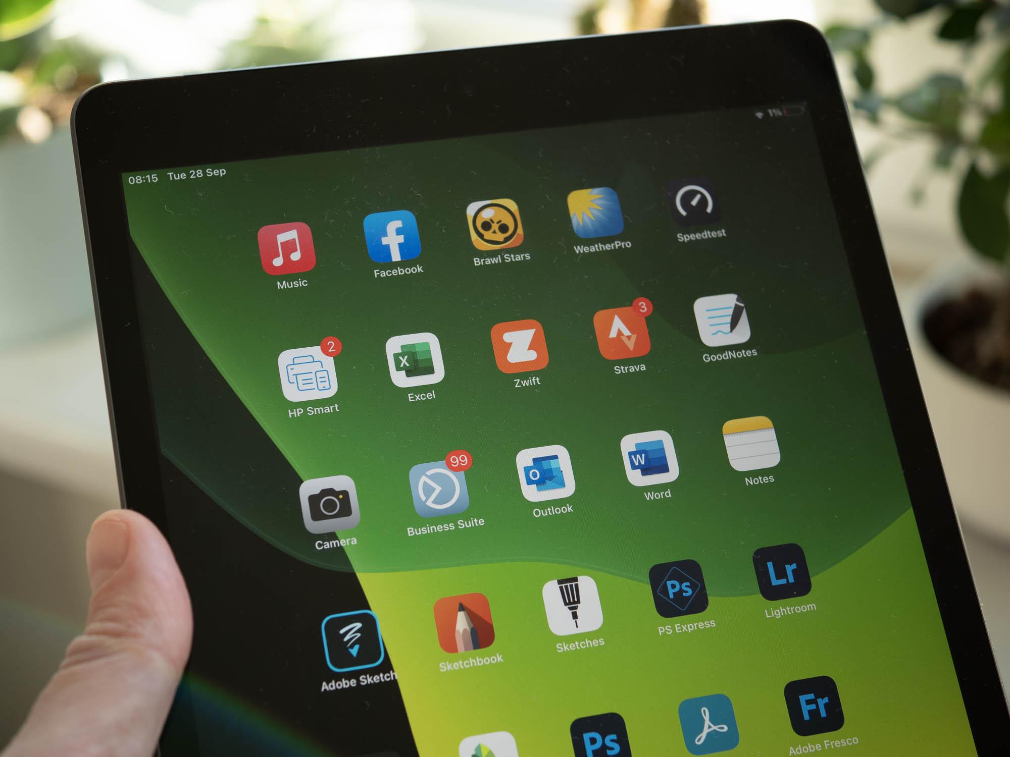 iPad 9 generacji
