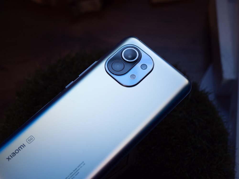 Xiaomi Mi 11 – nasze pierwsze wrażenia