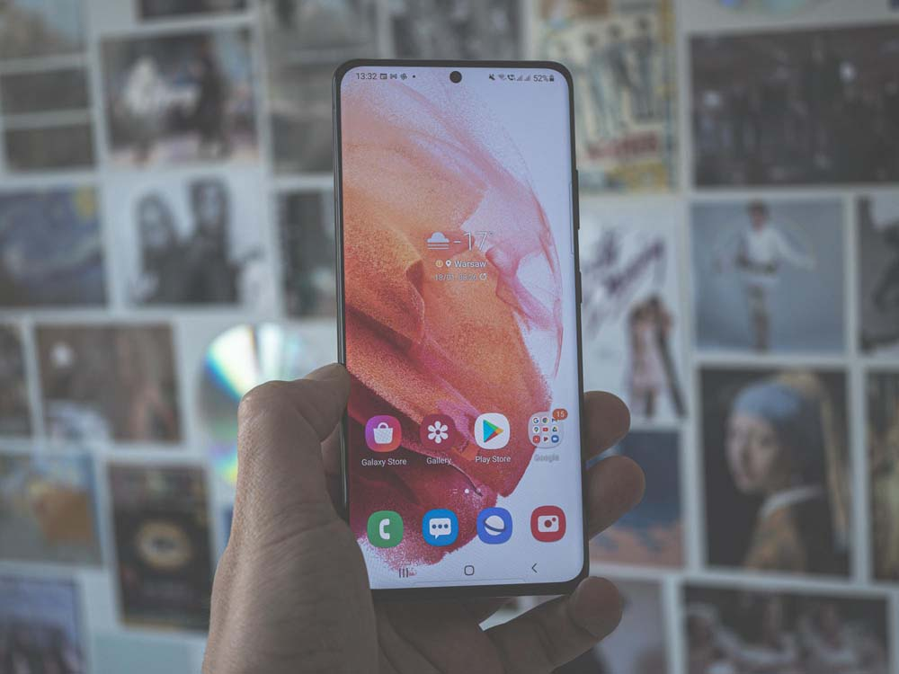 Samsung Galaxy S21 Ultra 5G - nasze pierwsze wrażenia