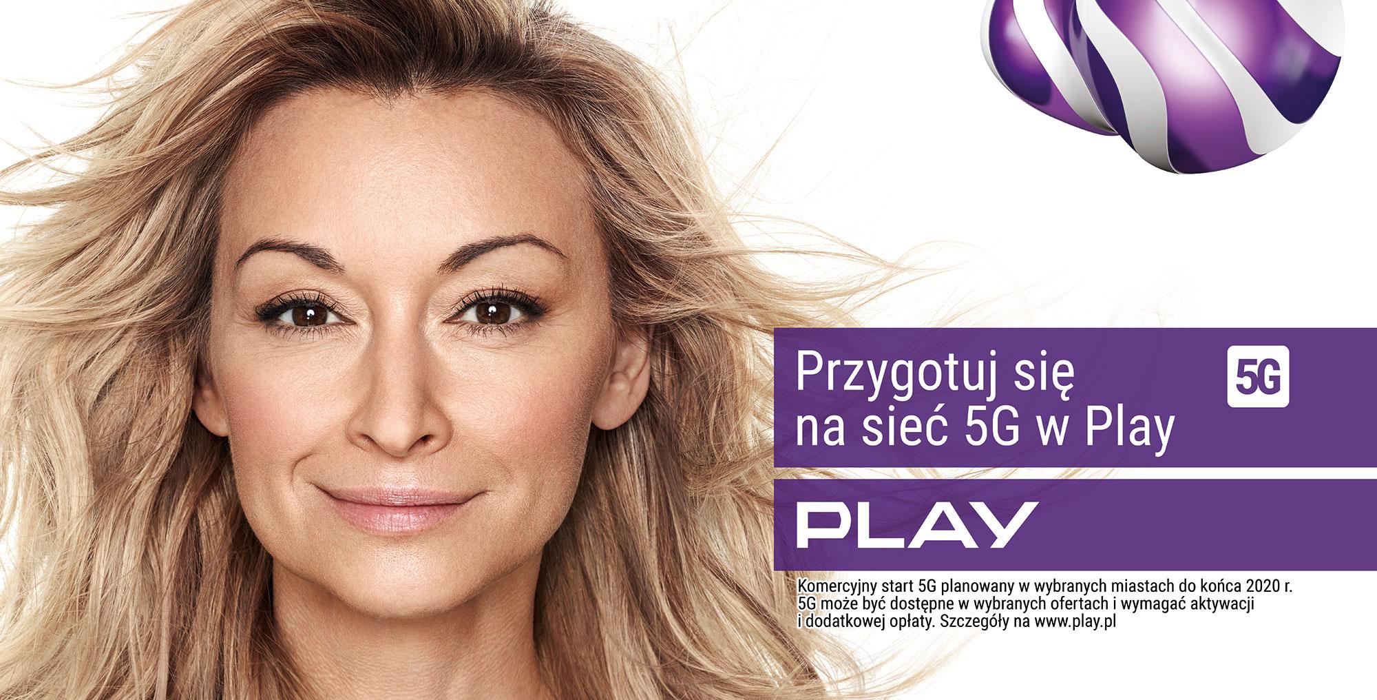 Promocja w Play