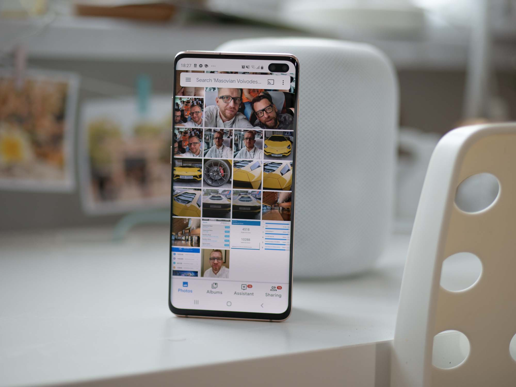 Samsung Galaxy S10+ 1TB