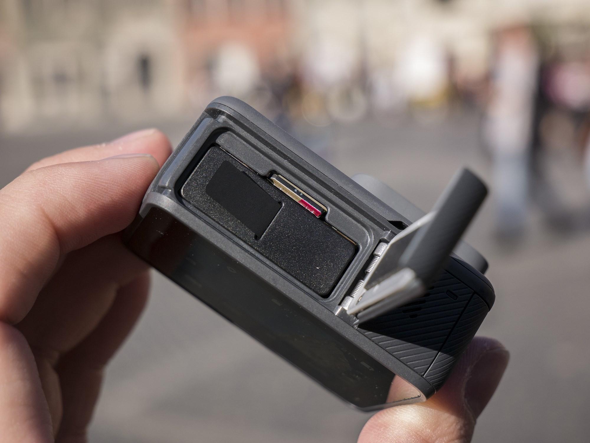 Test Kamery Gopro Hero 6