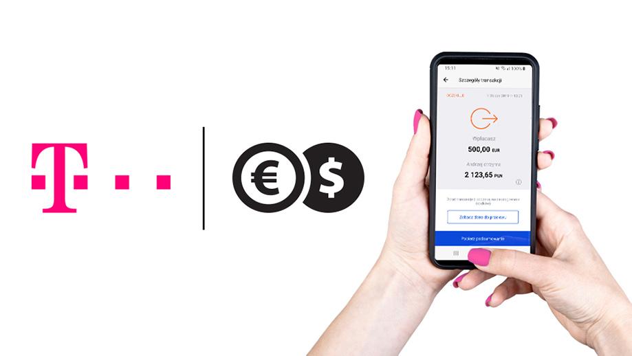 Cinkciarz.pl i T-Mobile
