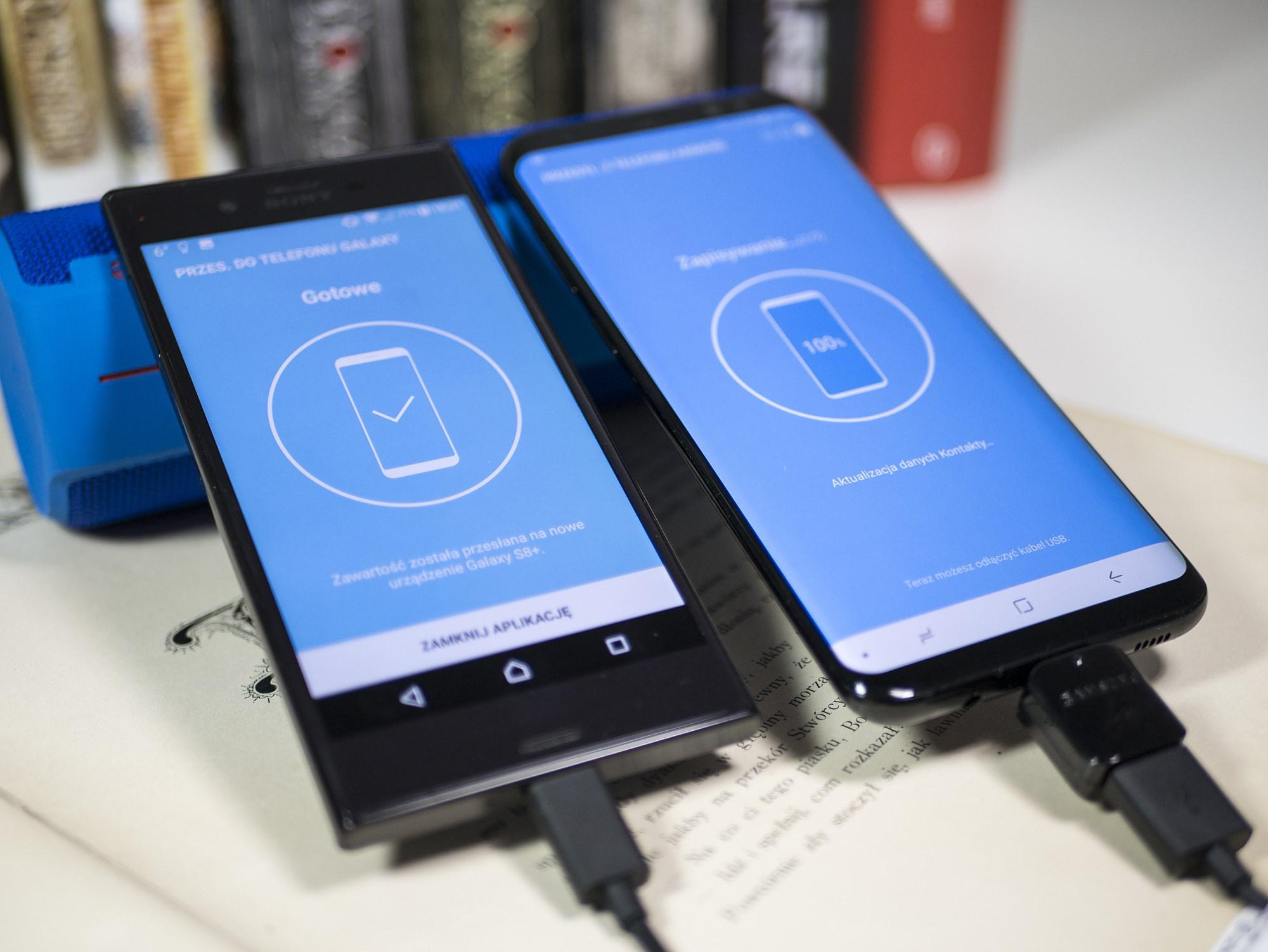 BlackBerry serwis randkowy w Nigerii