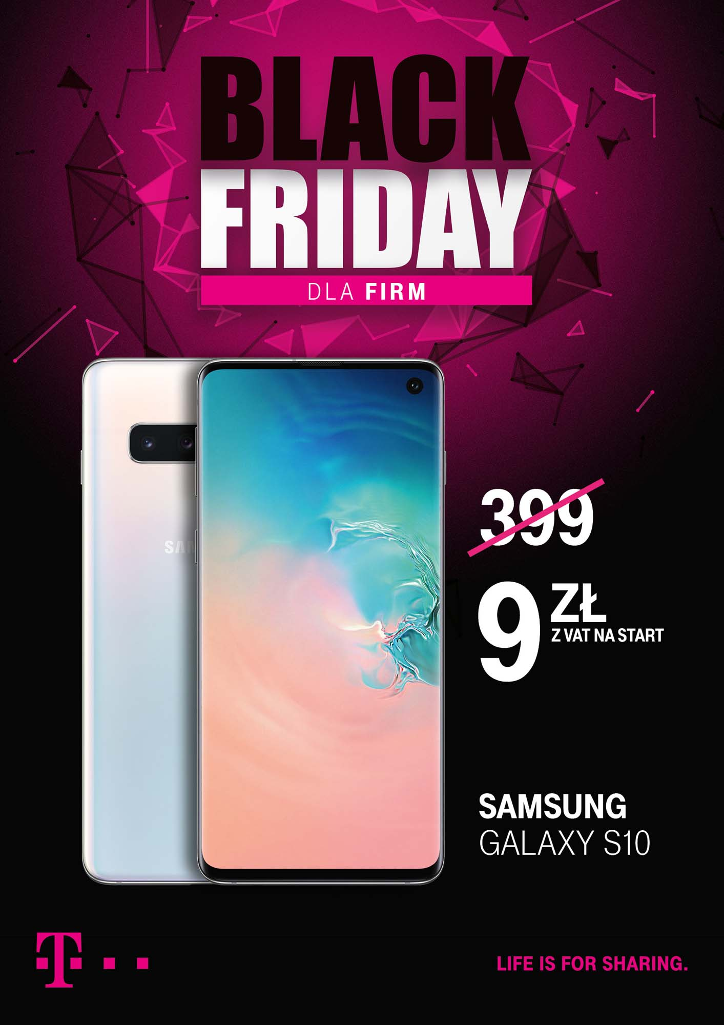 Black Friday w T-Mobile