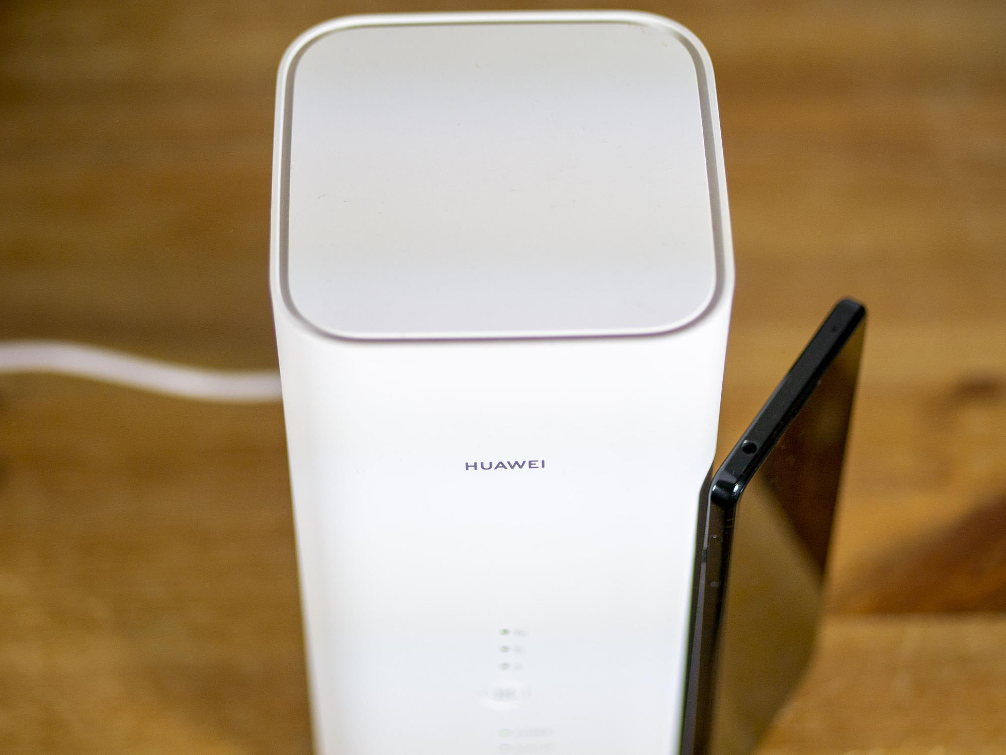 Huawei 4G Router 3 Prime