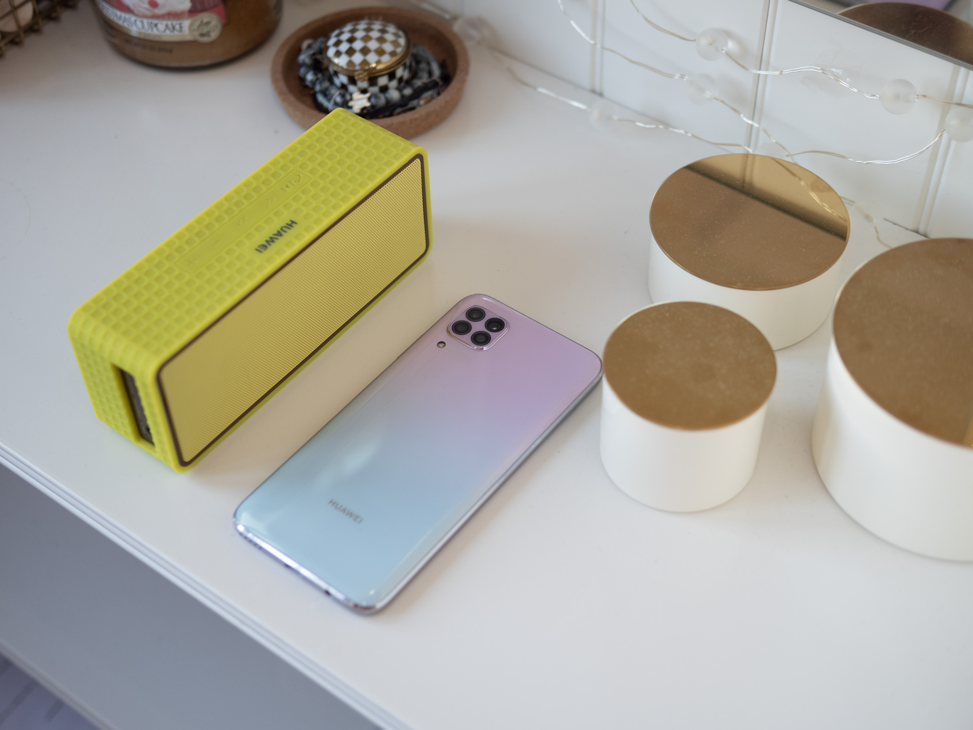 Huaweia P40 Lite