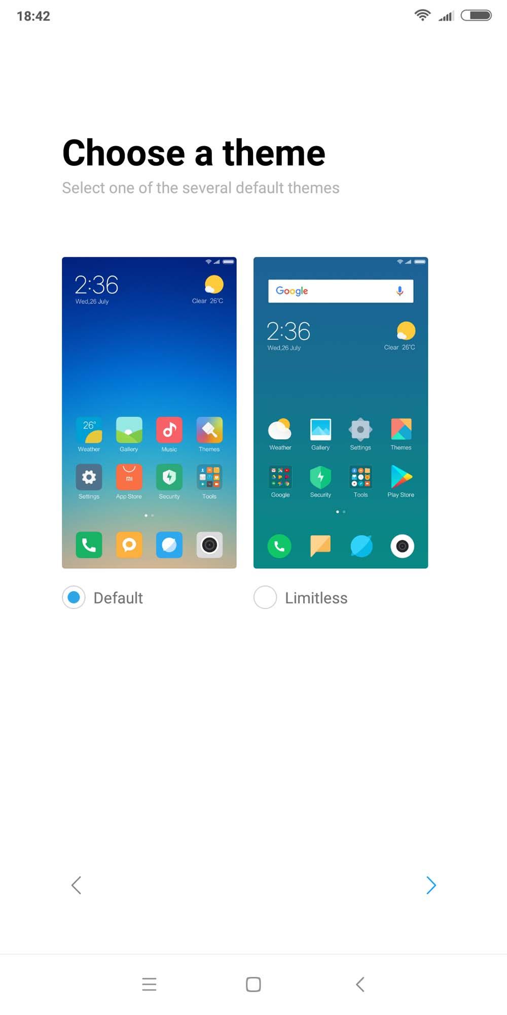 W wyższych modelach Xiaomi nie zaobserwowałem takich problem³w ale w przypadku Xiaomi Redmi 5 Plus czasami zdarzają się drobne potknięcia w działaniu