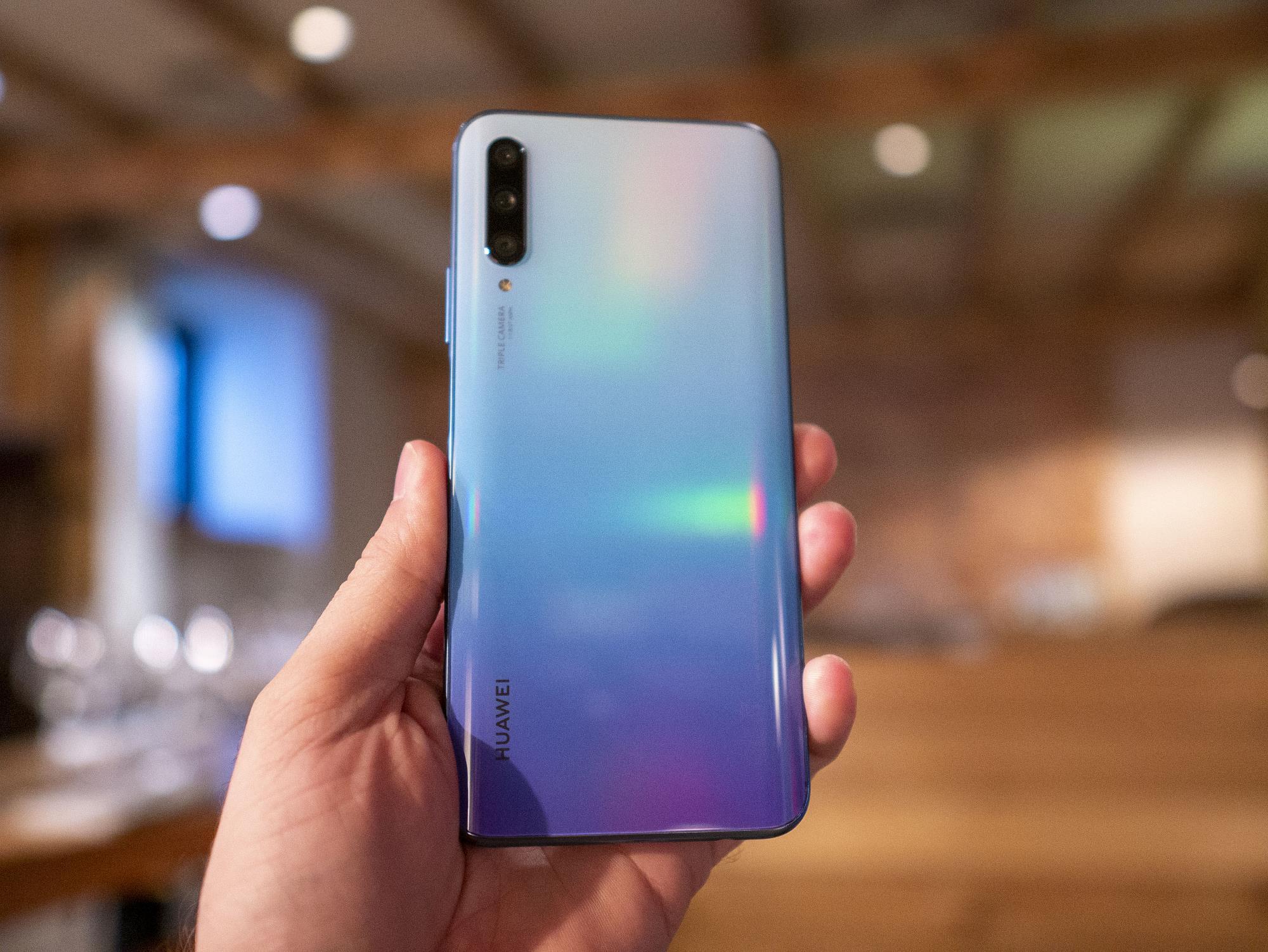 Huawei P smart Pro - nasza recenzja