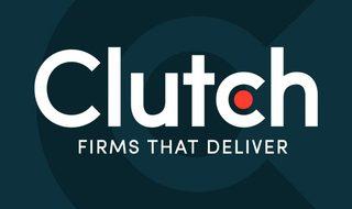 Zdjęcie przedstawia logo portalu Clutch, na którym Vavatech otrzymuje bardzo dobre recenzje.Zdjęcie przedstawia logo portalu Clutch, na którym Vavatech otrzymuje bardzo dobre recenzje.