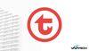 Zdjęcie przedstawia logotyp Tramwajów Warszawskich, klienta firmy Vavatech.