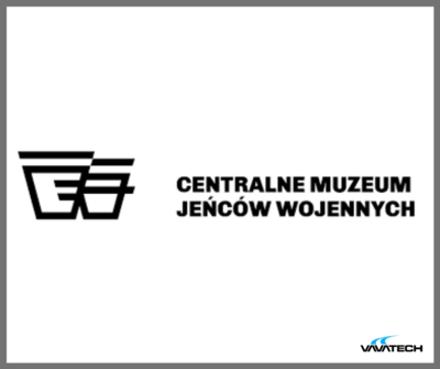 logo Centralnego Muzeum Jeńców Wojennych