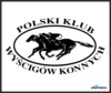 Logo Polski Klub Wyścigów Konnych