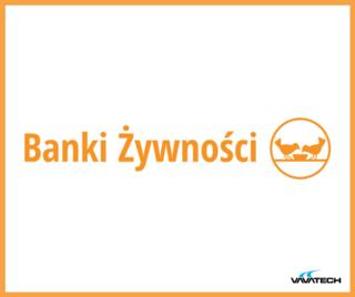 Logo Banki Żywności