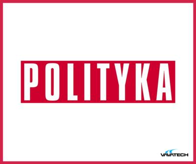 Logo Polityki
