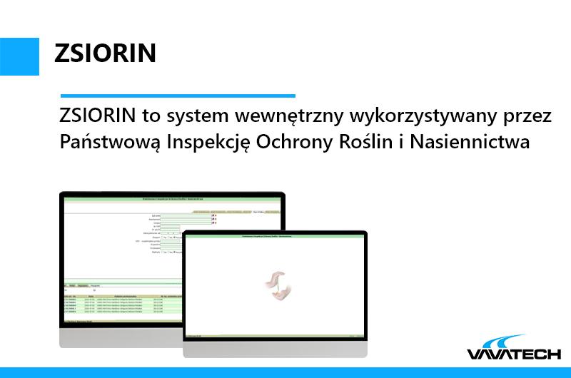 Jest to system stworzony przez Vavatech przy uzyciu technologii JavaEE, IBM WebSphere, JSP, Oracle DB, LDAP, Hibernate, Struts, Java applet