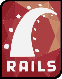Ruby on Rails - logo