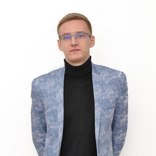 Tomasz Suchodolski - Java Developer w Vavatech