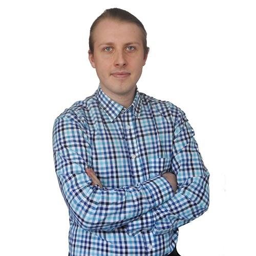 Daniel Filimonow