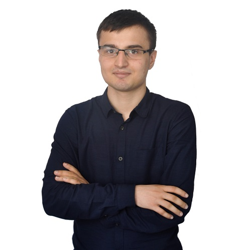 Jakub Bedelek