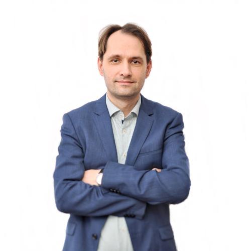 Marcin Sulecki