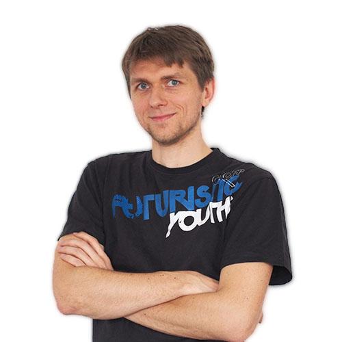 Damian Zalewski