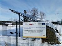INSTALACJE FOTOWOLTAICZNE na obiektach użyteczności publicznej w Gminie Jeleniewo w 2020 r.