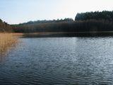 Jezioro Dąb